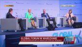 Prezydent Chorwacji o celu inicjatywy Trójmorza