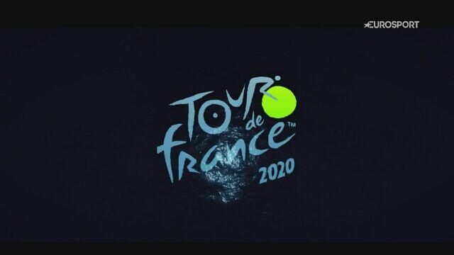 Tak prezentuje się trasa Tour de France 2020