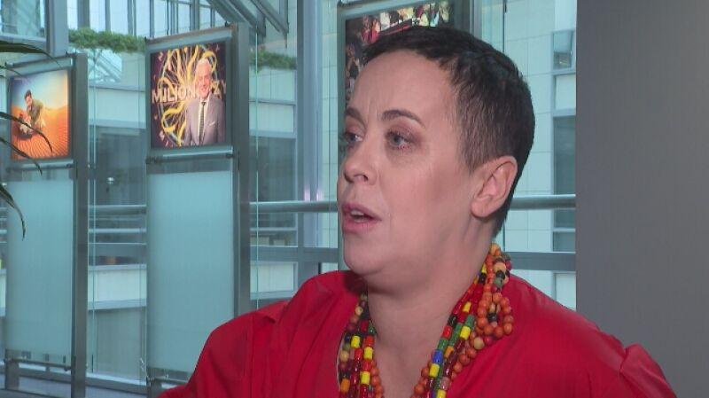 Katarzyna Krzywicka-Zdunek: Młodzi bardzo chętnie angażują się w dobroczynność