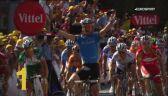 34 zwycięstwa Cavendisha w Tour de France. Rekord Merckxa wyrównany