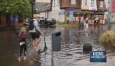 Poland repairs damage and power outages caused by heavy storms