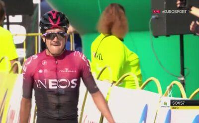 Carapaz wygrał 3. etap Tour de Pologne