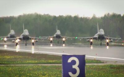 Niemiecka Bundeswehra promuje swoje zdolności operacyjne
