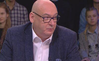Zgorzelski: PSL nie ma zamiaru zawierać koalicji w sejmikach z PiS-em
