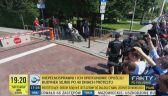 Niepełnosprawni i ich opiekunowie opuścili budynek Sejmu