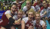 Polskie siatkarki ograły mistrzynie olimpijskie