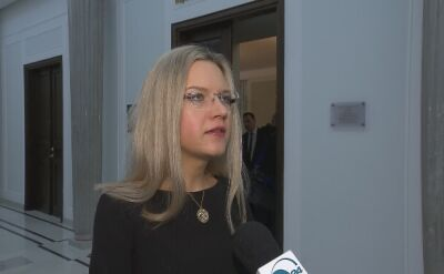 Wassermann o posoedzeniu komisji w poniedziałek