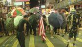 Protesty w Hongkongu przeciwko ekstradycji do Chin