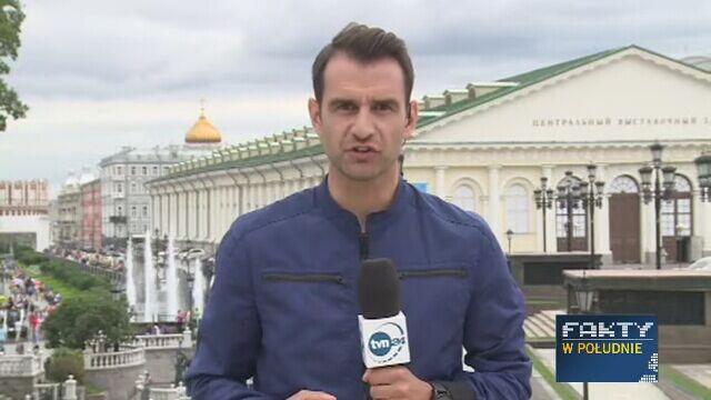 W Rio bez rosyjskich lekkoatletów