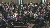 Sejm przyjął uchwałę o Wołyniu ze stwierdzeniem o ludobójstwie