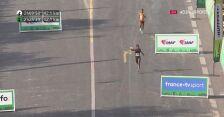 Tigist Memuye wygrała maraton paryski