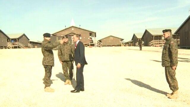 Premier na 11 listopada w Kosowie
