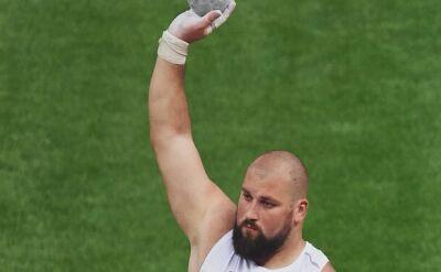 Haratyk mistrzem Europy, Bukowiecki ze srebrem