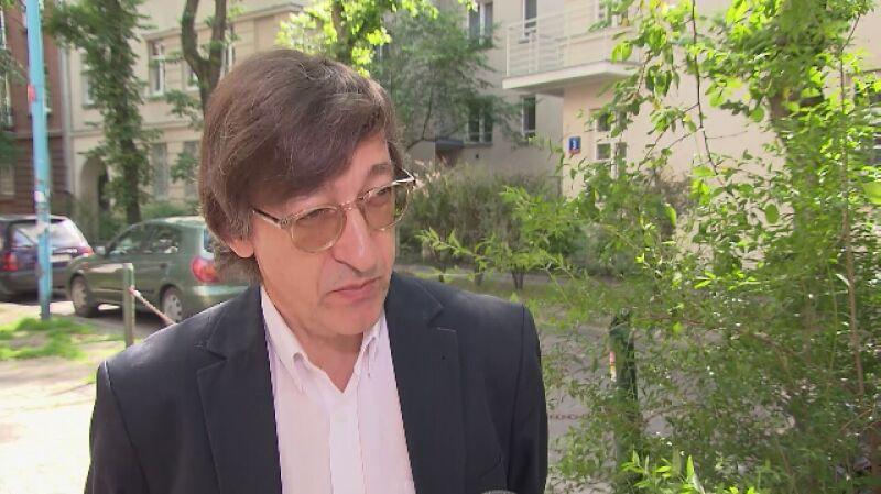 Jan Skórzyński: To jest człowiek, który realnie odczuł, czym jest dyktatura