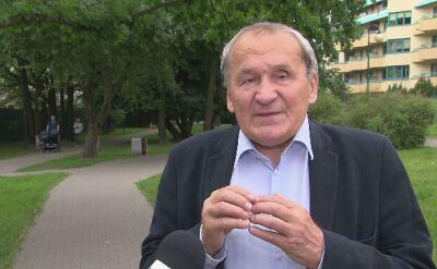 Henryk Wujec: Frasyniuk był przywódcą mądrym i odważnym jednocześnie