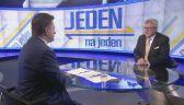 Czarnecki: merytorycznie my mamy rację