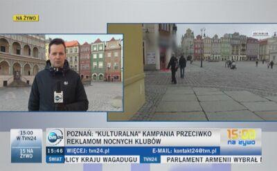 Poznań kontra kluby go-go. Będzie park kulturowy