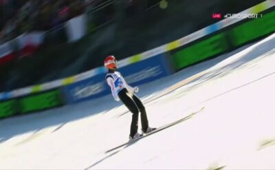 Markus Eisenbichler mistrzem świata na skoczni dużej