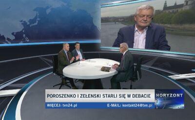 Paweł Kowal o wyborach na Ukrainie