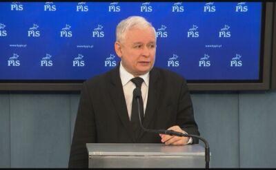 Kaczyński: jestem przekonany, że większość klubu poprze całkowity zakaz aborcji
