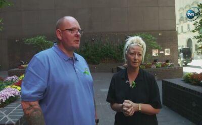 Rodzice śmiertelnie potrąconego nastolatka chcą sprawiedliwości (nagranie z października)