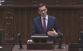 Morawiecki: dług publiczny urośnie najmniej od 25 lat