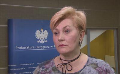 Rzecznik prokuratury: wyjaśniamy powody zawalenia kamienicy