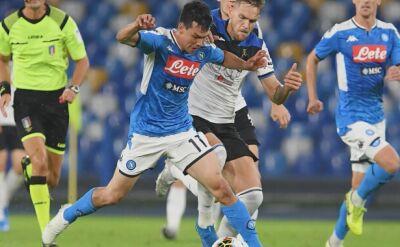SSC Napoli - Atalanta