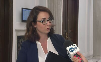 Gasiuk-Pihowicz: to prezentowanie narzędzi tortur, żeby zmiękczyć sędziów