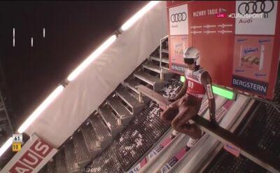 Ten skok dał Żyle miejsce na podium