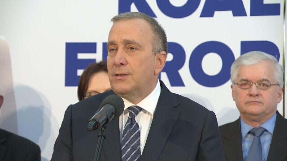 """""""Koalicja europejska dla Polski"""". Apel byłych premierów i szefów dyplomacji"""
