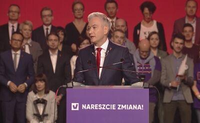 """Program partii Biedronia: prawa kobiet, opieka okołoporodowa i likwidacja """"klauzuli sumienia"""""""