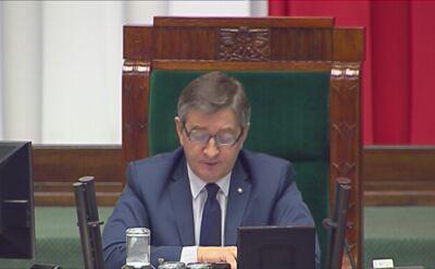 Sejm nie odrzucił projektu likwidacji gimnazjów