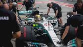 70. pole position Hamiltona