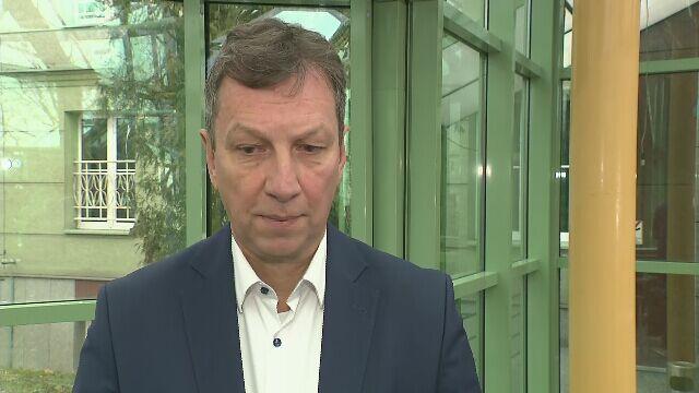 Andrzej Halicki wspomina Jana Olszewskiego