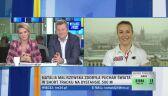 Natalia Maliszewska: lubię adrenalinę w short tracku