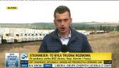 Relacja Wojciecha Bojanowskiego z rosyjsko-ukraińskiej granicy