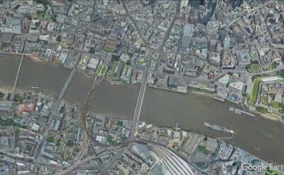 Strzały na Moście Londyńskim