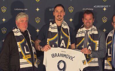 Ibrahimović będzie właścicielem klubu