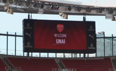 Emery zwolniony. Ljungberg nowym trenerem Arsenalu