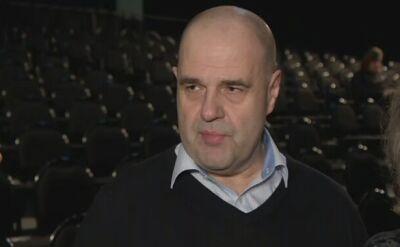 Cezary Żark wspomina Wojciecha Pokorę