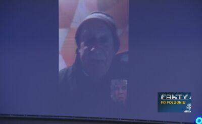 Krzysztof Wielicki o wyprawie na K2