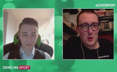Jak 16-latek zaczął grać w snookera?