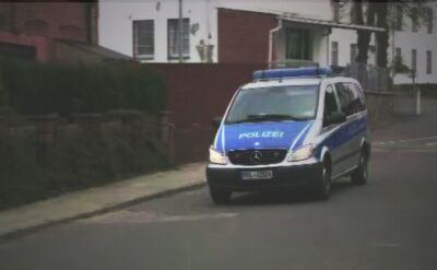 Porywacz 10-letniej Mai przekazany polskiej policji
