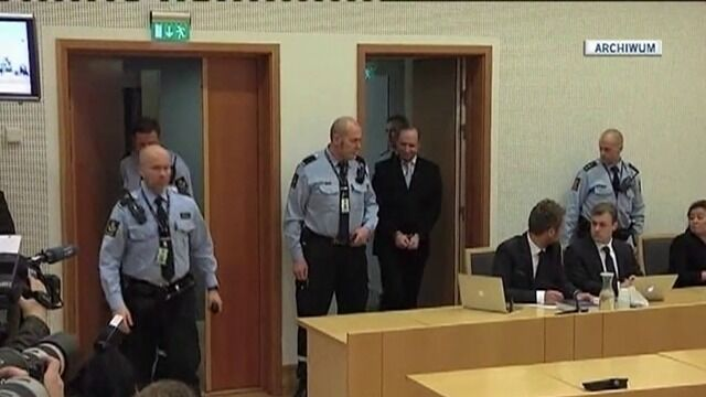 Breivik usłyszy wyrok
