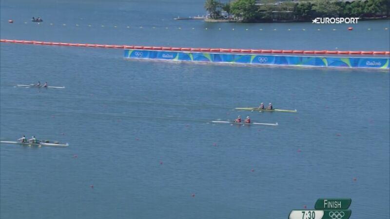 Złoty wyścig Polek w Rio