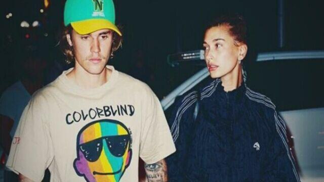 """Justin Bieber wziął ślub. Jego żona  zarejestrowała znak towarowy """"Hailey Bieber"""""""