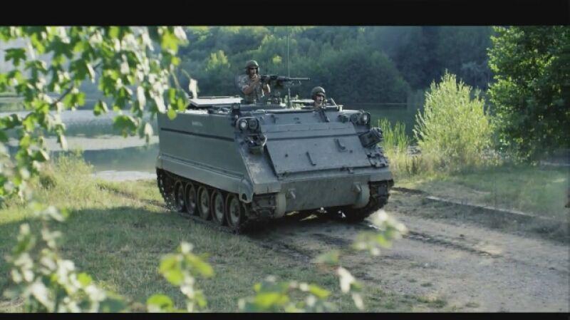 Dajana Dangubić to duma bośniackiej armii