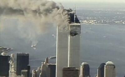17. rocznica ataków terrorystycznych na World Trade Center