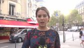 Atak nożownika w Paryżu, siedem osób rannych
